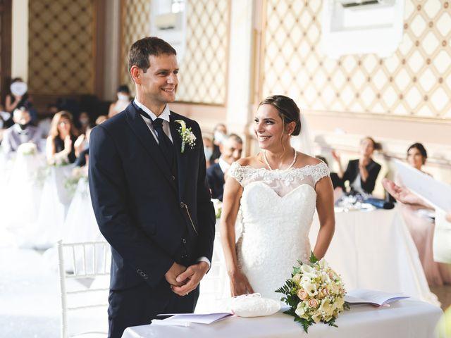 Il matrimonio di Matteo e Rita a Cagliari, Cagliari 49