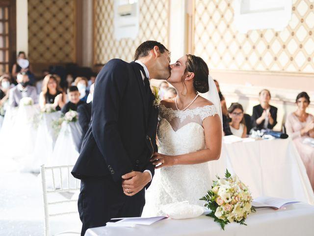 Il matrimonio di Matteo e Rita a Cagliari, Cagliari 50