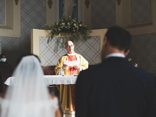 Il matrimonio di Matteo e Rita a Cagliari, Cagliari 51