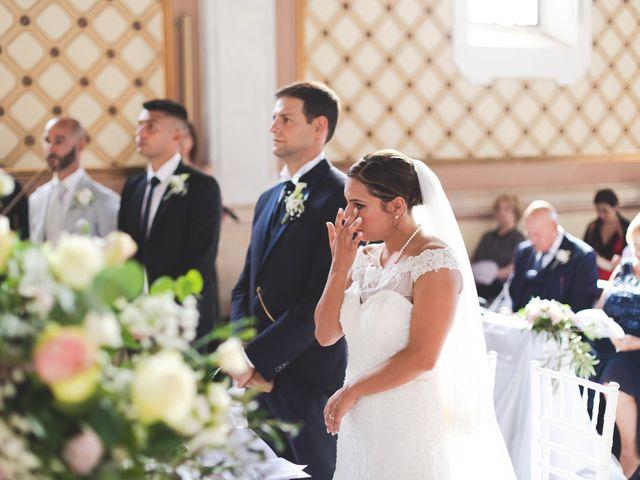 Il matrimonio di Matteo e Rita a Cagliari, Cagliari 52