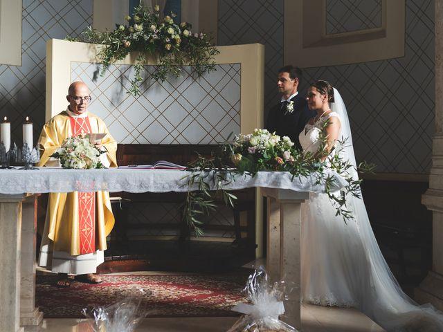 Il matrimonio di Matteo e Rita a Cagliari, Cagliari 60