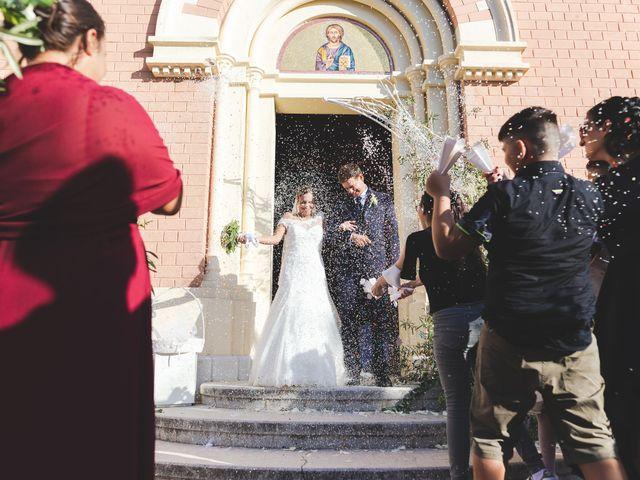 Il matrimonio di Matteo e Rita a Cagliari, Cagliari 61