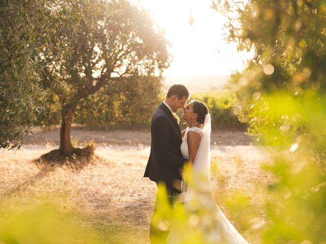 Il matrimonio di Matteo e Rita a Cagliari, Cagliari 1