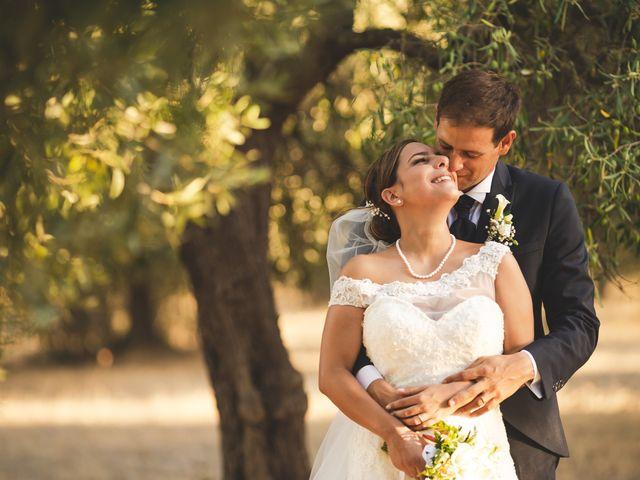 Il matrimonio di Matteo e Rita a Cagliari, Cagliari 67