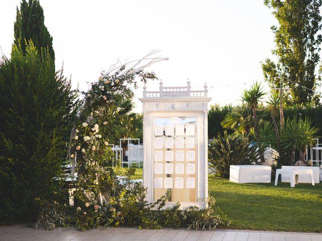 Il matrimonio di Matteo e Rita a Cagliari, Cagliari 79