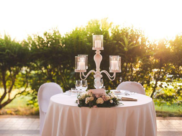 Il matrimonio di Matteo e Rita a Cagliari, Cagliari 81