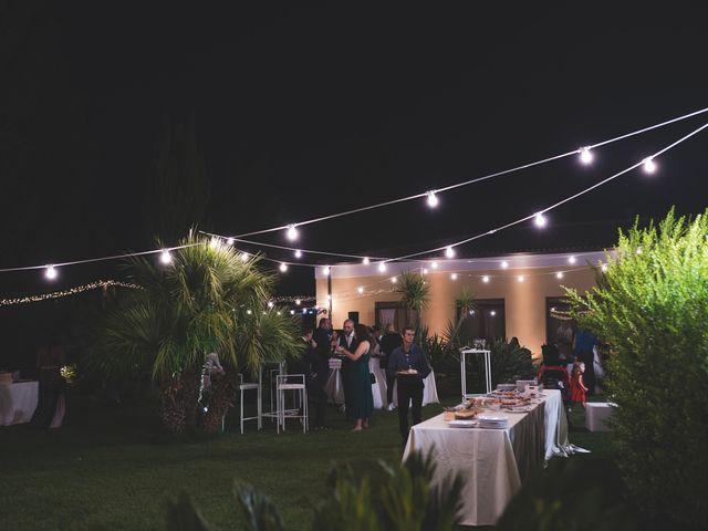 Il matrimonio di Matteo e Rita a Cagliari, Cagliari 90