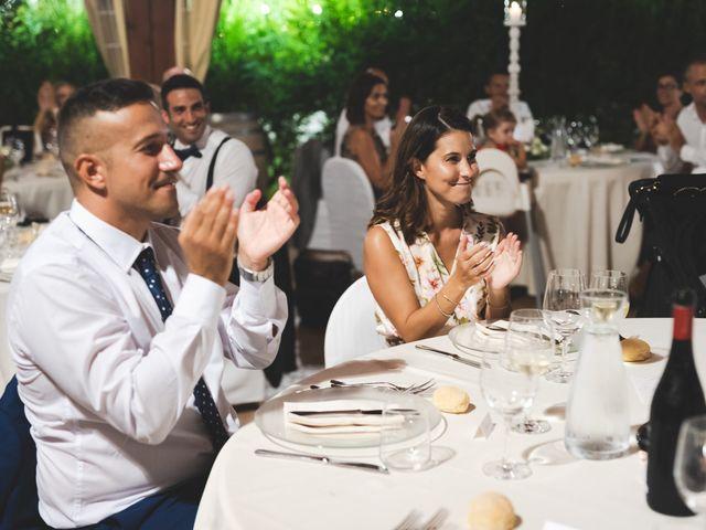 Il matrimonio di Matteo e Rita a Cagliari, Cagliari 92