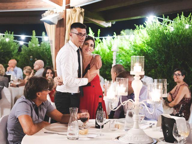 Il matrimonio di Matteo e Rita a Cagliari, Cagliari 98