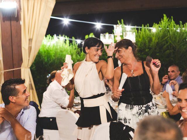 Il matrimonio di Matteo e Rita a Cagliari, Cagliari 105
