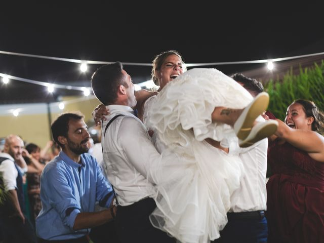 Il matrimonio di Matteo e Rita a Cagliari, Cagliari 109