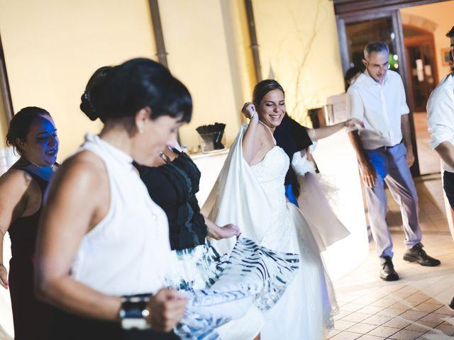 Il matrimonio di Matteo e Rita a Cagliari, Cagliari 124
