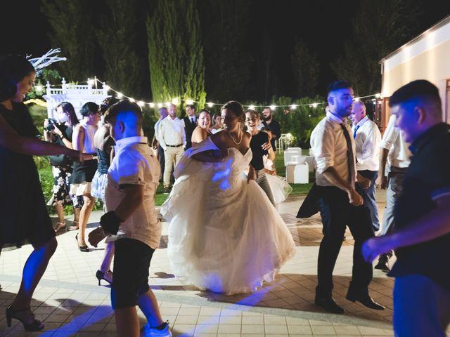 Il matrimonio di Matteo e Rita a Cagliari, Cagliari 125