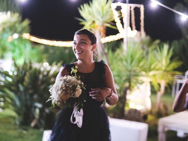 Il matrimonio di Matteo e Rita a Cagliari, Cagliari 133