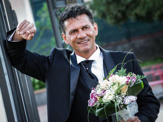 Il matrimonio di Riccado e Serena a Catania, Catania 4