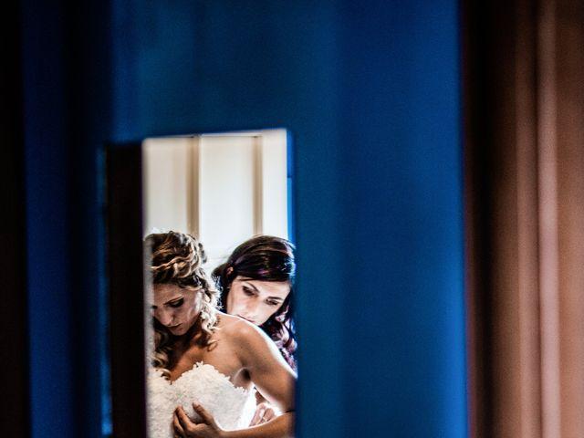 Il matrimonio di Riccado e Serena a Catania, Catania 6