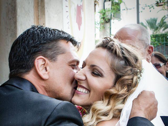 Il matrimonio di Riccado e Serena a Catania, Catania 11