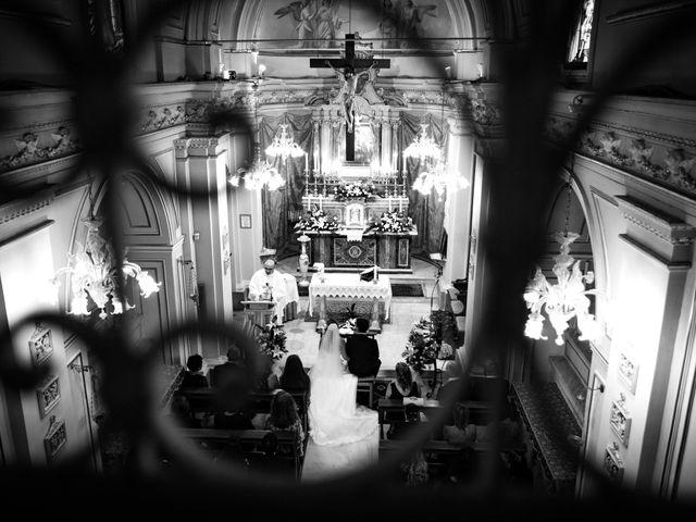 Il matrimonio di Riccado e Serena a Catania, Catania 13