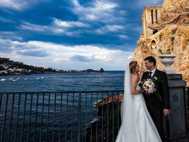 Il matrimonio di Riccado e Serena a Catania, Catania 17