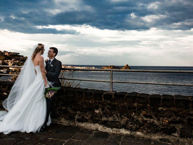 Il matrimonio di Riccado e Serena a Catania, Catania 18