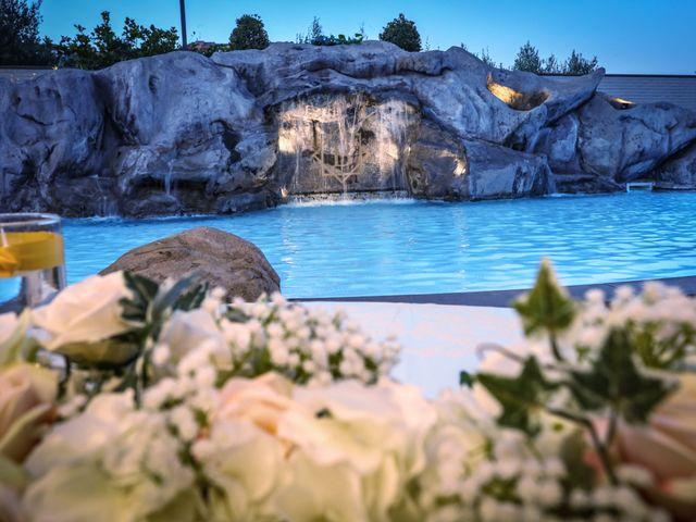 Il matrimonio di Riccado e Serena a Catania, Catania 22