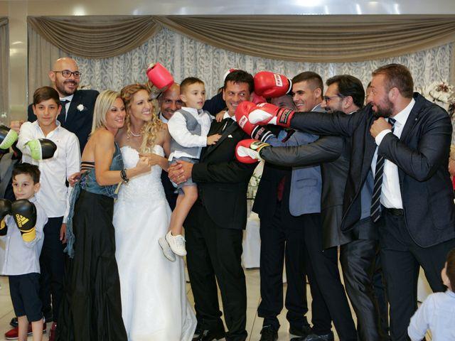 Il matrimonio di Riccado e Serena a Catania, Catania 24