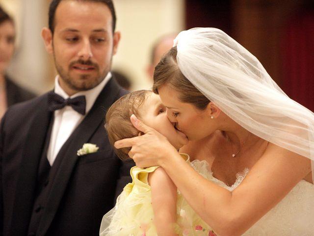 Il matrimonio di Viola e Flavio a Barletta, Bari 7