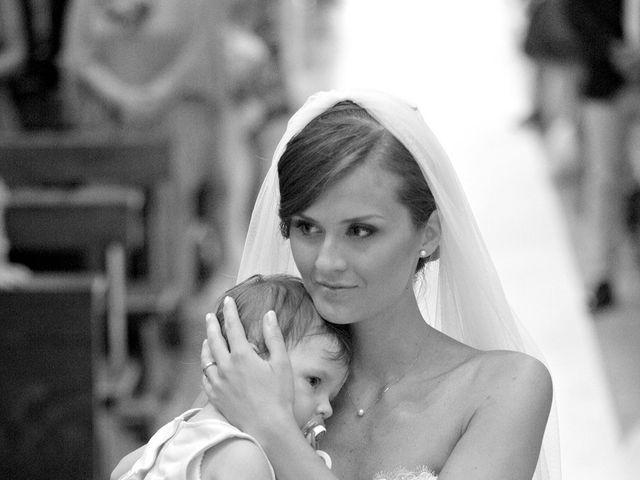 Il matrimonio di Viola e Flavio a Barletta, Bari 8