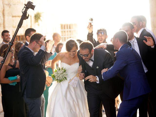 Il matrimonio di Viola e Flavio a Barletta, Bari 11