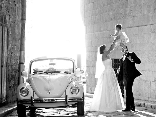 Il matrimonio di Viola e Flavio a Barletta, Bari 12