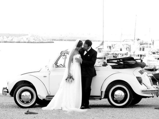 Il matrimonio di Viola e Flavio a Barletta, Bari 14