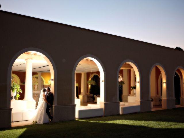Il matrimonio di Viola e Flavio a Barletta, Bari 16