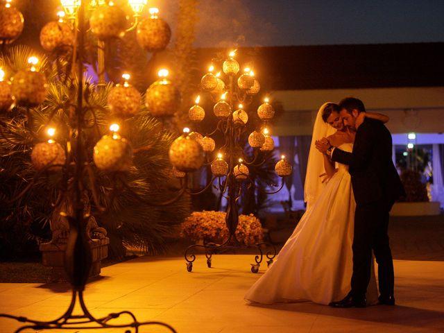 Il matrimonio di Viola e Flavio a Barletta, Bari 17