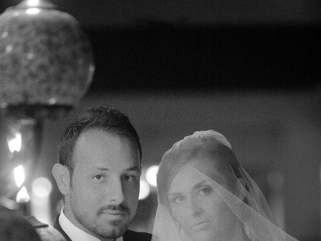 Il matrimonio di Viola e Flavio a Barletta, Bari 18