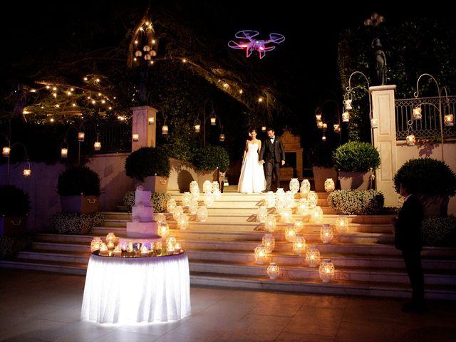 Il matrimonio di Viola e Flavio a Barletta, Bari 23