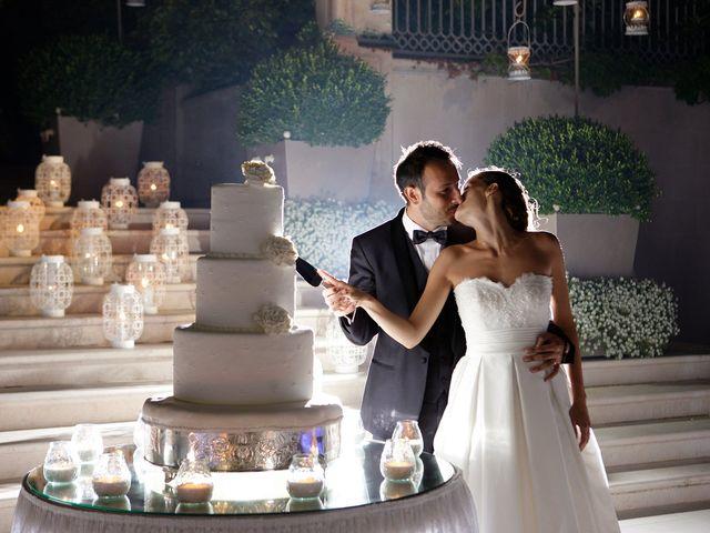 Il matrimonio di Viola e Flavio a Barletta, Bari 24