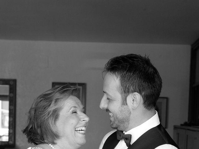 Il matrimonio di Viola e Flavio a Barletta, Bari 25