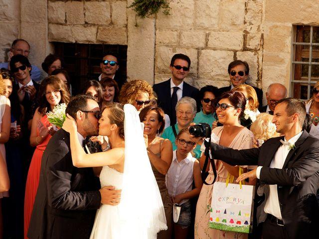 Il matrimonio di Viola e Flavio a Barletta, Bari 27