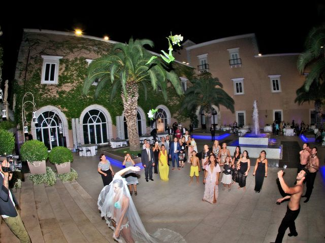 Il matrimonio di Viola e Flavio a Barletta, Bari 29