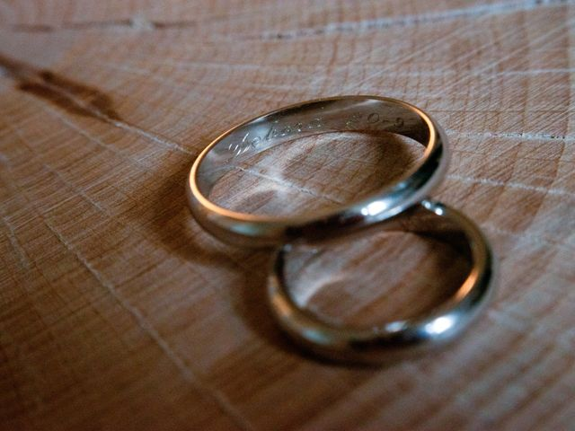 Il matrimonio di Debora e Gianmarco a Pontenure, Piacenza 4