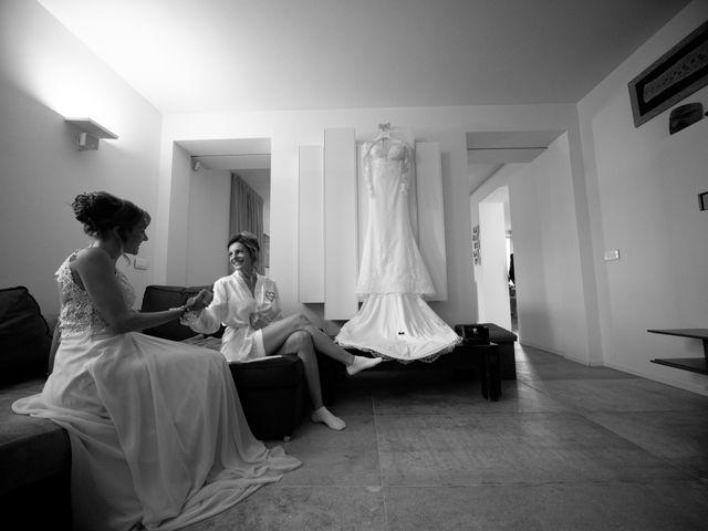 Il matrimonio di Debora e Gianmarco a Pontenure, Piacenza 11