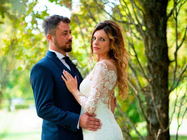Il matrimonio di Debora e Gianmarco a Pontenure, Piacenza 29