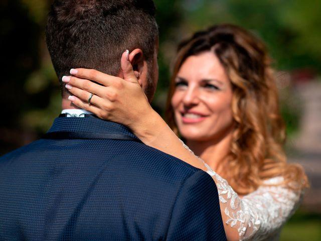 Il matrimonio di Debora e Gianmarco a Pontenure, Piacenza 30