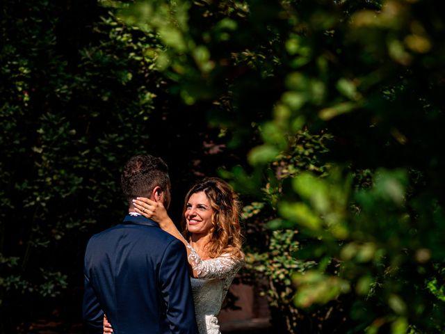 Il matrimonio di Debora e Gianmarco a Pontenure, Piacenza 31