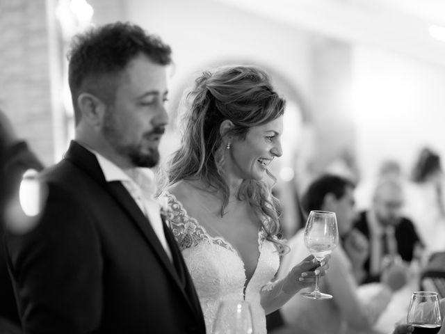 Il matrimonio di Debora e Gianmarco a Pontenure, Piacenza 32
