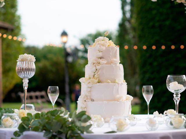Il matrimonio di Debora e Gianmarco a Pontenure, Piacenza 39