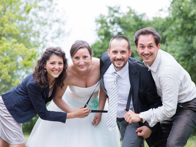 Il matrimonio di Mauro e Valentina a Bondeno, Ferrara 81