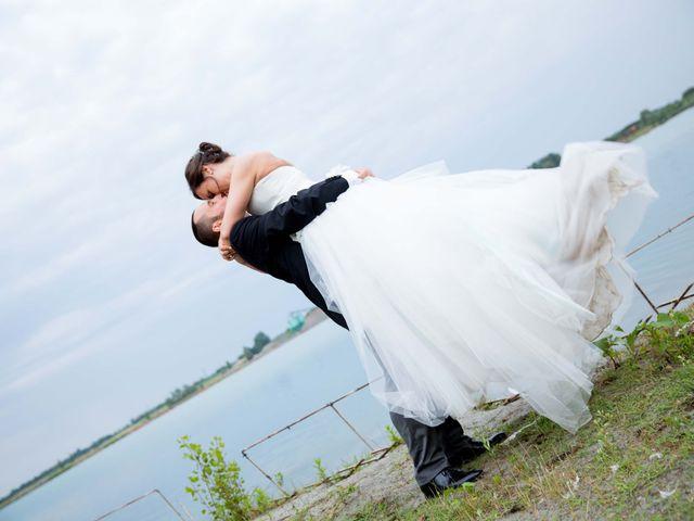 Il matrimonio di Mauro e Valentina a Bondeno, Ferrara 82
