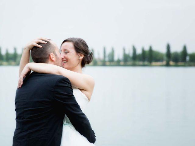Il matrimonio di Mauro e Valentina a Bondeno, Ferrara 83