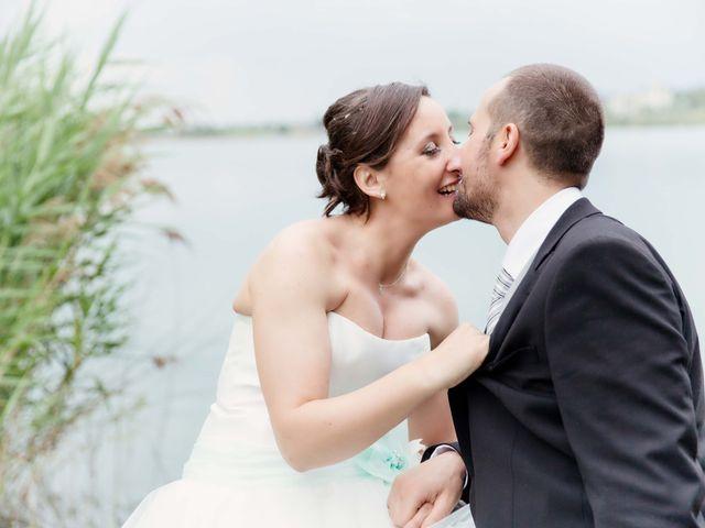 Il matrimonio di Mauro e Valentina a Bondeno, Ferrara 87